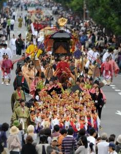 2011神武大祭
